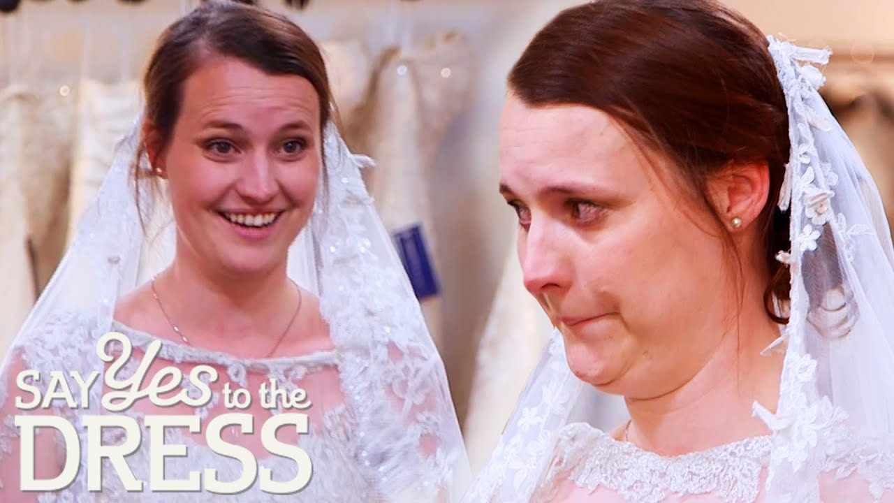 Bride Asked To Sell Her Ex-Wedding Dress To Afford The New One | Say Yes To The Dress UK