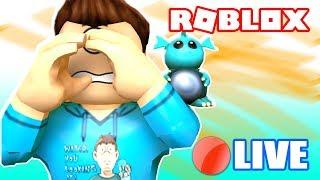 ROBLOX GAMES LIVE!!! | MicroGuardian