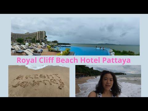 วัน Fine day @ Royal Cliff Beach Hotel Pattaya
