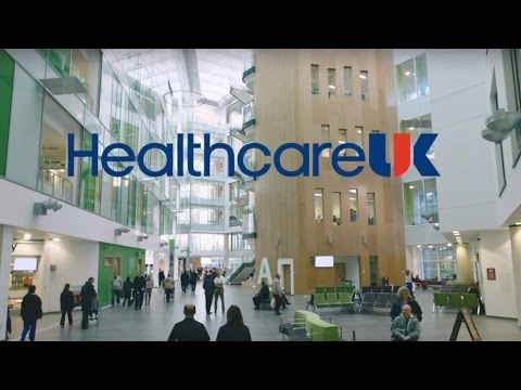 Healthcare UK