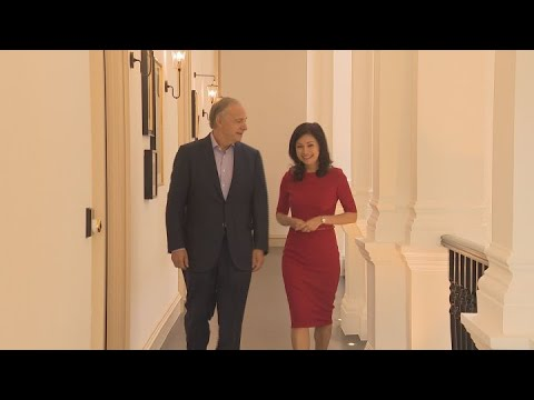 Watch Managing Asia's full interview with Bridgewater Associates' Ray Dalio, part I.