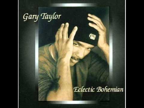 Gary Taylor - I Adore You - Eclectic Bohemian
