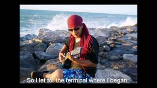 Terminal by Rupert Holmes (w/ Lyrics)