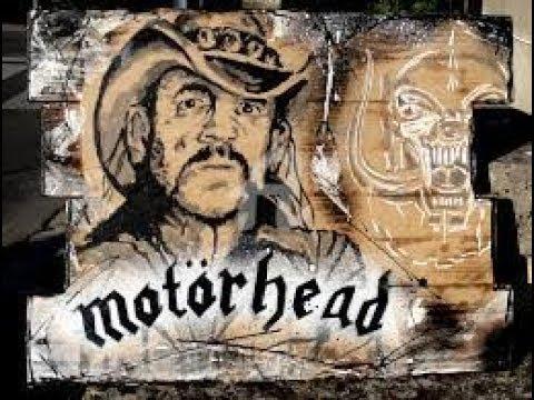 MOTORHEAD - A Tribute To Lemmy