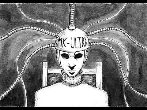 Пситеррор. МК Ультра - опыты над сознанием. Часть 3