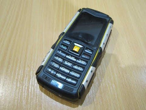 РЕМОНТ: TeXet TM-512R (нет зарядки)