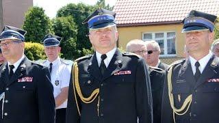 Dzień Strażaka - st. bryg. Jarosław Kurek, Mazowiecki Komendant Wojewódzki