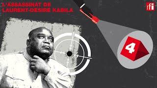 #Podcast - L'assassinat de Laurent-Désiré Kabila, un thriller congolais (4/4): «Qui a fait le coup?»
