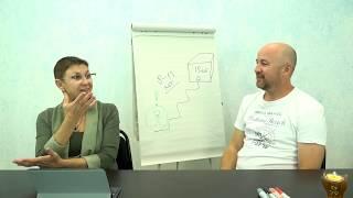 Биоэнергетика. Эфир с Сергеем Ратнером и Мариной Каганович. Деньги, бизнес и работа подсознания.