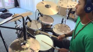 Panama - How we feel (Drum Cover)