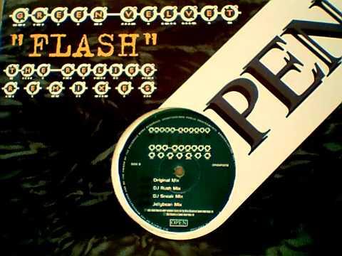 Green Velvet – Flash (Paul Johnson Mix)