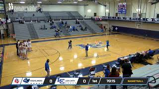 Highlands vs Lexington Catholic | Boys HS Basketball | WGM Classic