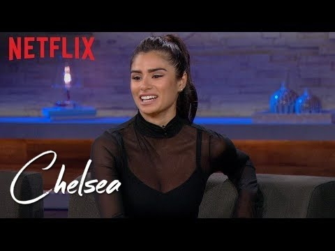 Diane Guerrero's Personal Experience with Deportation Full   Chelsea  Netflix