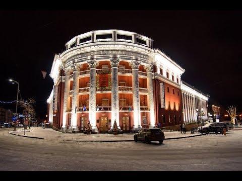Экскурсия по Петрозаводску