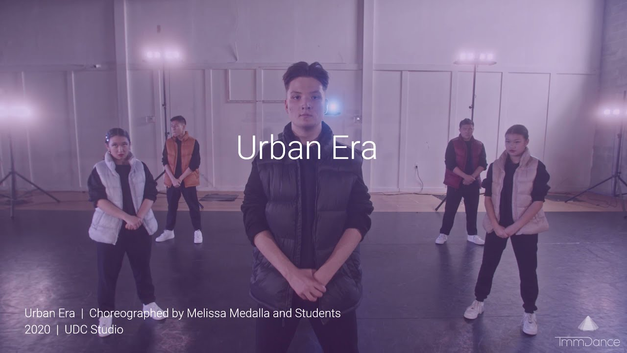UDC Studio - Urban Era