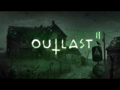 Outlast 2 Soundtrack/Music - Church Chase With Intro