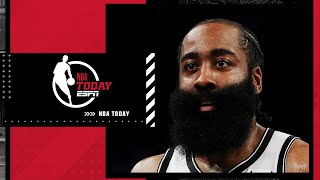 How should the Nets feel if James Harden doesn't pick up his player option?   NBA Today