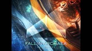 Watch Fall In Archaea Blasphemy video