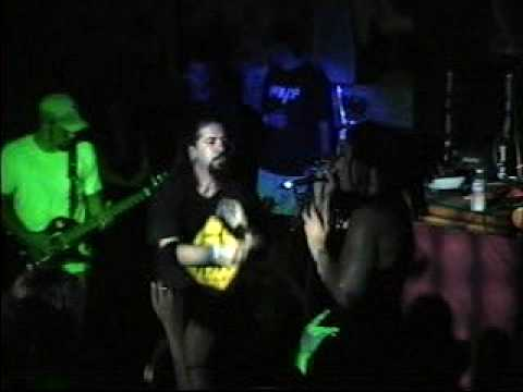 Nonpoint - Tribute