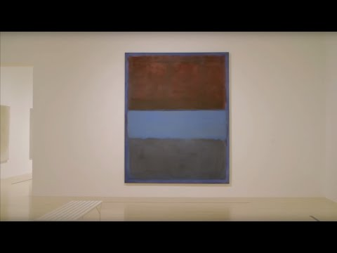 Mark Rothko - Vibrations