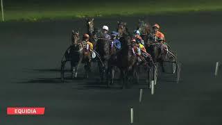 Vidéo de la course PMU PRIX HESPERIA
