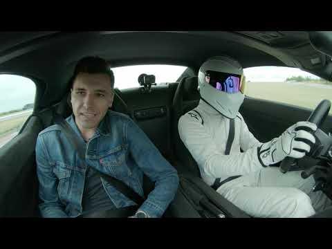 Przejażdżka ze Stigiem z Top Gear. Zapowiedź nowego sezonu