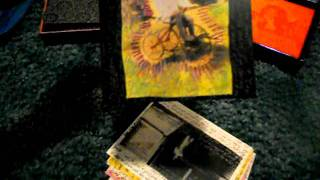Siamese Dream (Deluxe Edition) Unboxing
