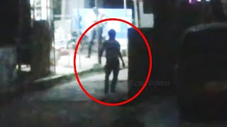 Unexplainable Scary Video Caught on Tape!! Mysterious Ghost Sightings