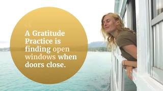 In Trying Times...Gratitude Needs To Be A Pantry Staple | Real Well