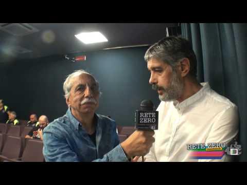 GIANCARLO MANFREDI - Emergenze e media digitali: convegno a Rieti