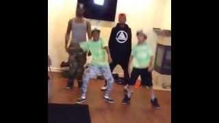 Mambo Rambo Dance