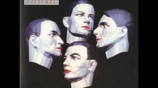 Kraftwerk - Electric Café [Remastered]