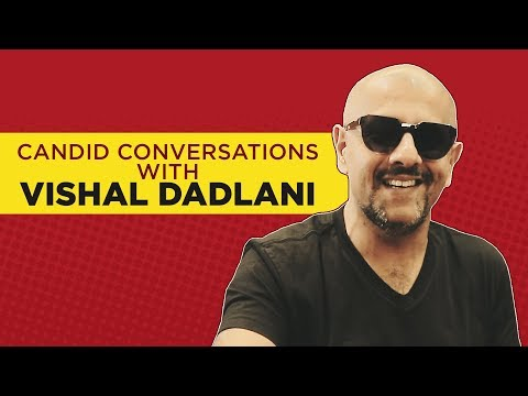 MensXP: In Conversation With Indian Musician Vishal Dadlani | Vishal Dadlani Interview
