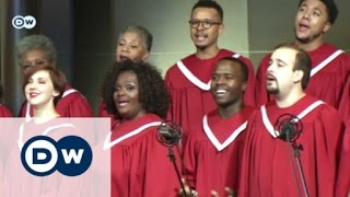 The power of gospel   Sarah's Music