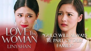 Love Thy Woman Linyahan | Episode 19