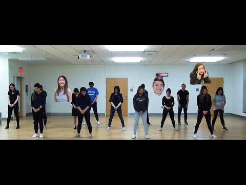 Face to Face - Mat Kearney (Dance Choreo)