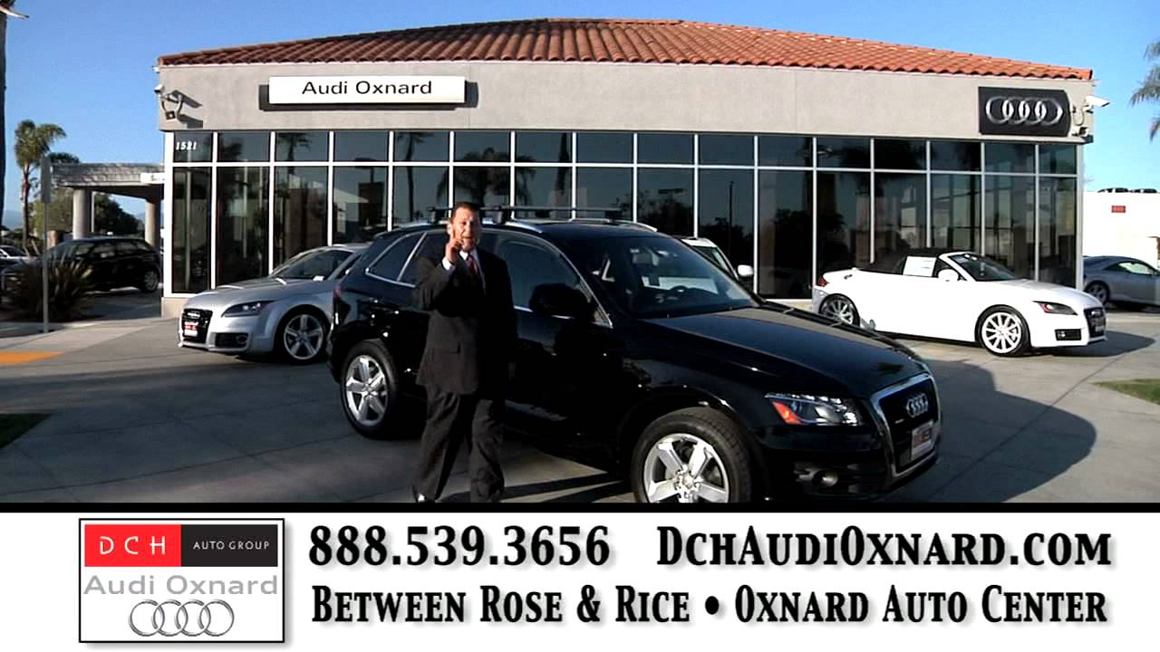 Dch Audi Oxnard Dch Audi Oxnard Delivering Customer Happiness Youtube