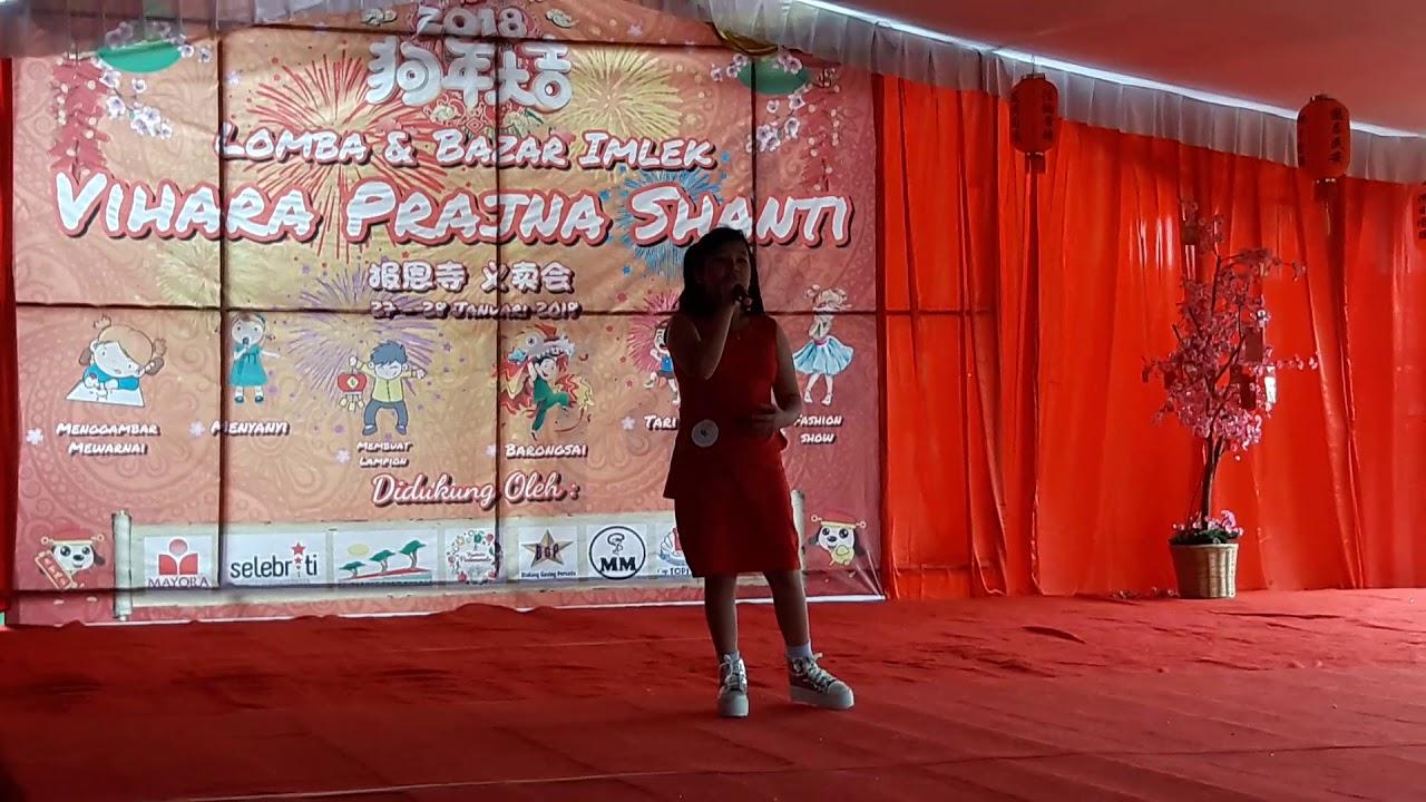 Cheryl Viony Husada Wo Siang Yao Ke Cia