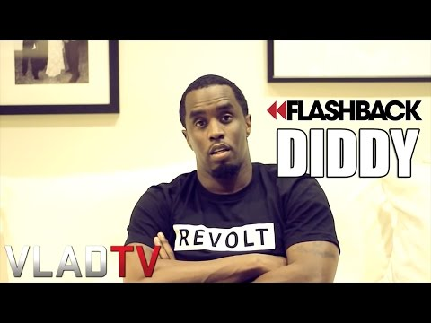 Flashback: Diddy: Biggie is the Foundation of Everything I Do Musically
