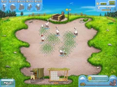 Веселая ферма - Полная версия