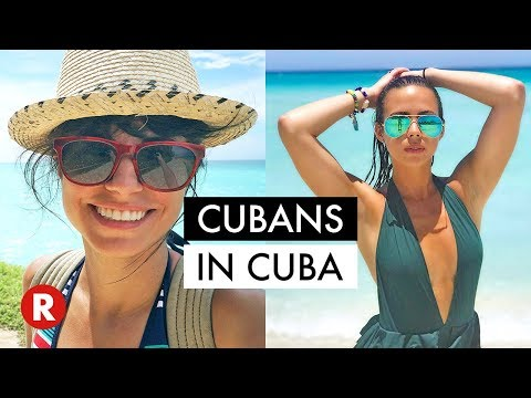 Visiting Cuba for the First Time (ft. Janelle Marie)