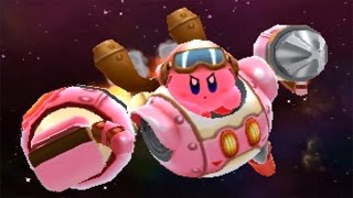 Kirby Planet Robobot - The True Arena (All 2.0 Bosses + Secret Boss)