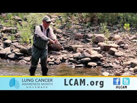 Stories of Hope | Lung Cancer Awareness Month