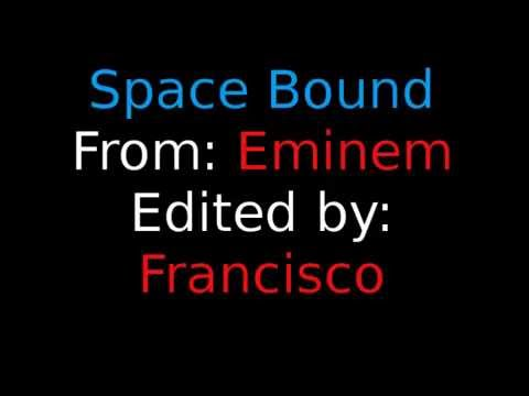 Space Bound (karaoke Editado)