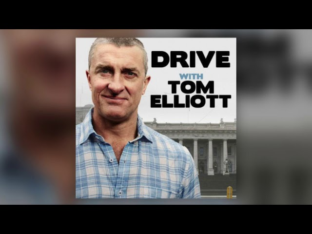 my proposal co. Live On 3AW Drive With Tom Elliott