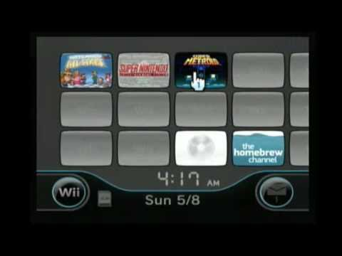 How to Get Free Virtual Console and WiiWare Games With Wad Manager  [tutorial]