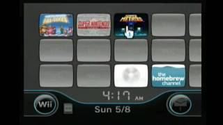 Repeat youtube video How to Get Free Virtual Console and WiiWare Games With Wad Manager [tutorial]