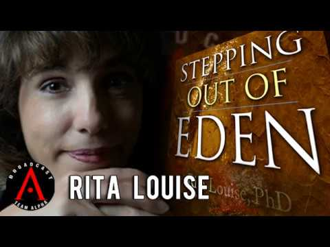 Links To ET Origins in Human Myths & Religions? - RITA LOUISE - Stepping Out Of Eden