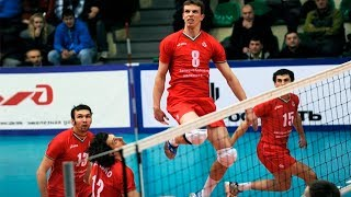 Baixar TOP 10 Monsters of the Vertical Jump / Volleyball 2017 (HD)