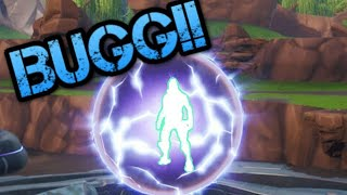 FORTNITE'S NEW BUGG!!!!!!!